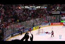 Финал 17 мая ЧМ-2015 Прага Россия-Канада