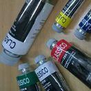 Maimeri / Colori ad olio, acrilici, tempera, acquarello MAIMERI Colori a olio Maimeri CLASSICO in tubo da 20 ml e 60 ml Colori acrilici Polycolor in vasetto da 140 ml Colori a tempera Maimeri fine tubo 20 ml Colori a tempera Gouache MAIMERI