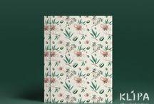 Cartoane decorate / Pattern
