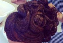 Hairstyles and make up / účesy, návody, líčení ...