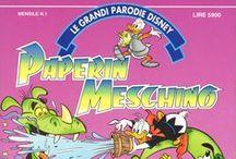 LE GRANDI PARODIE DISNEY / Le grande parodie Disney - The Walt Disney Company Italia