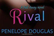 Fall Away Series by Penelope Douglas