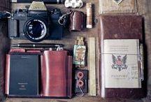 Travel things / Travel things