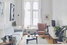Apartment ideas / Apartment ideas