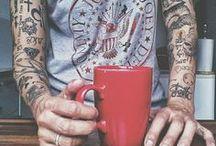 Men's tattoos / Tattoo ideas