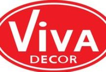 Viva Decor / Paints, colours, modelling materials, stamps, stickers, glitters and much more for hand-made crafts or home décor items.  Available in the UK from Personal Impressions:  http://www.personalimpressions.com/product_supplier.php?supplier_code=VIVA01
