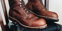 Shoes for men / Men's shoes