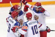 Казахстан-Россия ЧМ-2016 8 мая 4:6 / Казахстан-Россия ЧМ-2016 8 мая 4:6
