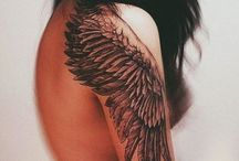 Tattoo lovers / Best tattoos for girls vs women