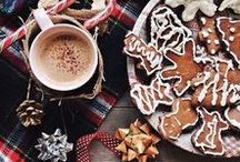 Christmasy Things / To get you in the christmas mood