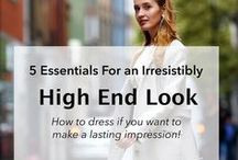 FashionArtista.com / Useful Fashion Tips as well as Social Media and Blogging Hacks for entrepreneurs and bloggers who want to run a successful and money-making business!