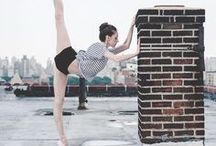 dance life / PERSU DANCE   A curated collection highlighting beautiful dancers in their art.