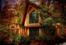 Cottages / Cottages, Storybook Houses / by Tracy Machemer