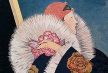 History of Fashion / by Galina Avrutevici
