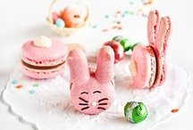 Bunny sweets
