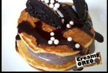 Hotcakes in love
