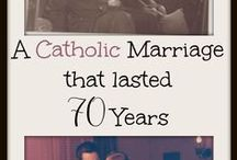 The Married Life / Inspiration, support, and advice for your Catholic marriage / by CatholicMatch.com
