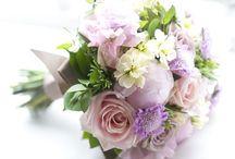 Florish wedding flowers