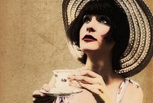 Teatime / by Galina Avrutevici