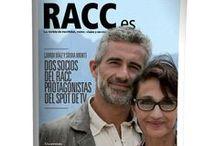 RACC con Papel a Web