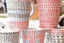 Pottery- 컵