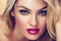 Beautiful Make-up Looks