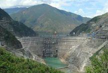 Dighe - Dams