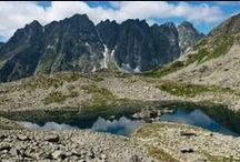 High Tatras, Slovakia (Vysoké Tatry)