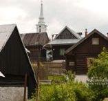 Šumiac, Slovakia