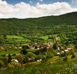 Prochot, Slovakia / Village