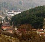 Svätý Anton, Slovakia / Village