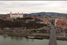 Bratislava, Slovakia / Capital of Slovakia