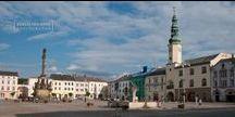 Moravská Třebová, Czech Republic / Town