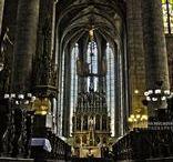 Plzeň, Czech Republic / Cathedral