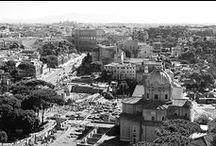 Rome, Italy / Capital