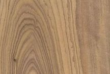 Woods to Know / Learn about a specific wood - its relative density, how strong it is, how much the wood will shrink dimensionally, and how easy it is to work with hand tools and machinery.