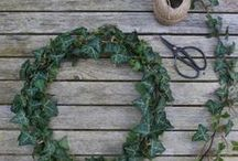 Wreaths / by AddGreen by Helena