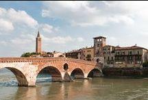 Verona, Italy / City