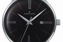 Junghans Ladies Watches / Meister and Max Bill Ladies Watches.
