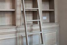 Cabinets,Shelves…