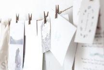 Craft room inspirations