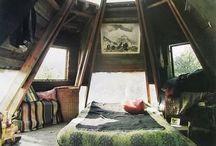 Treehouse Galore