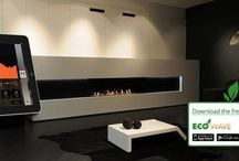 #gaz #moderne #design / Le gaz une énergie à papi??? #gaz #énergie #design