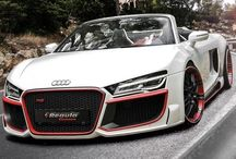 Amazing Cars / My most favourite cars.
