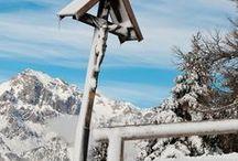 Andalo, Italy / Ski Resort