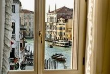 Window view / by Galina Avrutevici