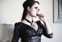 Fashion Inspiration: MothMouth / Blogger.