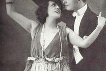 Fashion Inspiration: 1920s