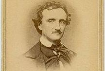 Edgar Allan Poe / My love.