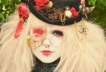 Fashion Inspiration: Chrysalis Batlace